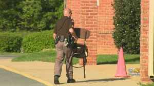 Frederick County Officials Investigating Shooting At Jackson Chapel United Methodist Church [Video]