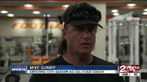Mike Gundy on Why OSU Didn't Play Spring Game [Video]