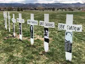 Columbine survivors share stories at remembrance ceremony [Video]