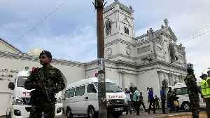 Easter Sunday bombs kill more than 138 in Sri Lankan churches, hotels [Video]