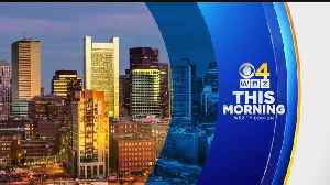 WBZ News Update for April 21, 2019 [Video]