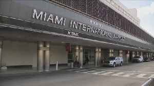 MIA's Forgotten Workers: Low Wages, Poor Treatment For Many At Miami International Airport Part III [Video]