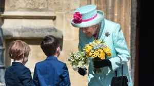 Her Majesty celebrates 93rd birthday on Easter Sunday [Video]