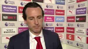 Emery left frustrated by result [Video]