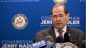 Nadler Says Obstruction By Trump, If proven, Is