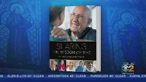Photographer Share Details On Hi New Book, 'Wisdom Of Time by Pope Francis And Friends' [Video]