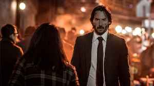 Keanu Reeves Will Play John Wick For As Long As Fans Want Him [Video]