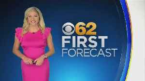 First Forecast Tonight (April 21, 2019) [Video]