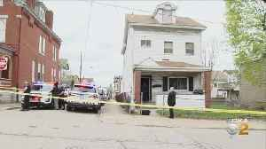 Police Investigating Shooting In Allentown [Video]