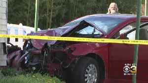 One Dead In Fatal Accident In Gloucester County [Video]