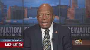 Rep. Elijah Cummings Says He Can 'Forsee' Impeachment Proceedings 'Possibly Coming' Against President Trump [Video]