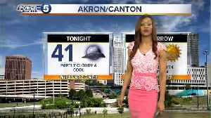 Akron Weather [Video]