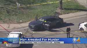 Police: Car Owner Faces Murder Charge After Shooting Suspect Thief [Video]