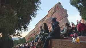 Easter Tradition At Red Rocks Does Not Disappoint [Video]