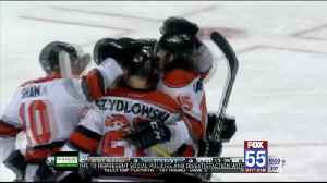 Power Play Comes to Life as Komets Force Game Six with Win at Toledo [Video]