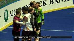 Big win for UCFC on the road, look ahead to game 2 at home [Video]