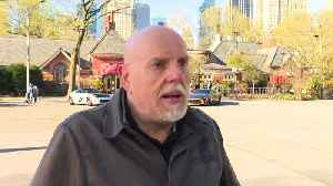 Bob Laishley Discusses the Nissan NISMO GT-R [Video]