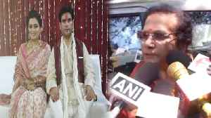 Rohit Shekhar's Wife Apoorva wants to grab his Property, Claims Ujjwala Tiwari | Oneindia News [Video]