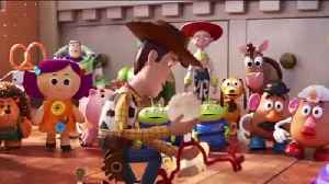 'Toy Story 4' Will Bring New Spinoffs [Video]
