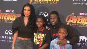 Kevin Hart was 'hurt' when he found out his wife watched p*rn [Video]