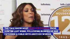 Wendy Williams' Husband Has Regrets After She Filed For Divorce [Video]