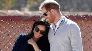 Are Prince Harry And Meghan Markle Moving To Africa? [Video]