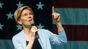 Elizabeth Warren Proposes Wiping Away Student Debt