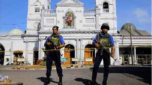 Sri Lanka Imposes Emergency Powers Following Deadly Bombings [Video]
