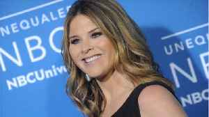 Jenna Bush Hager Expecting Baby #3 – Is It A Boy or Girl? [Video]