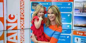 Jenna Bush Hager Is Pregnant With Her Third Child! [Video]