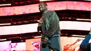 Kanye West Hosted 'Sunday Service' At Coachella [Video]