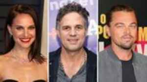 5 Hollywood Stars Promoting Sustainable Ways of Living | THR News [Video]