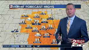 2 Works for You Monday Morning Forecast [Video]