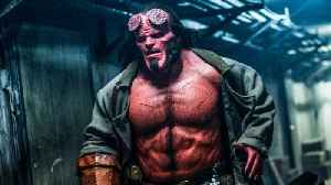 'Hellboy' Reboot Earns $1.3 Million At Thursday Box Office [Video]