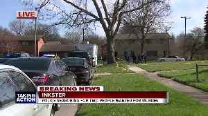 State police investigating homicide in Inkster [Video]