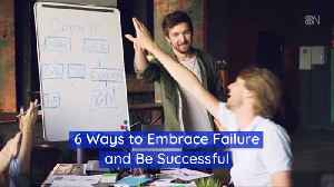 It's Time For A New Perspective On Failure [Video]