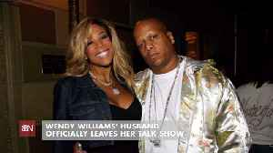 Kevin Hunter Separates From The Wendy Willams Show [Video]