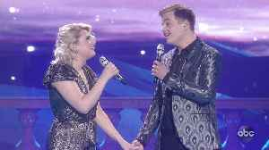 Maddie Poppe and Caleb Lee Hutchinson Perform 'A Whole New World' [Video]