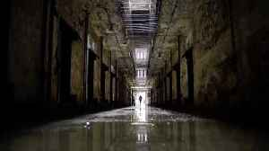 Go Inside One Of The World's Most Haunted Prisons [Video]