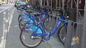 Free Citi Bikes For Earth Day, Use Promo Code On App [Video]