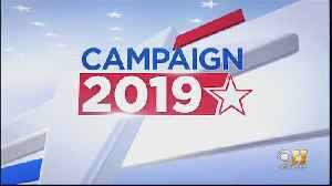 Early Voting For North Texas 2019 Municipal Elections Begins [Video]