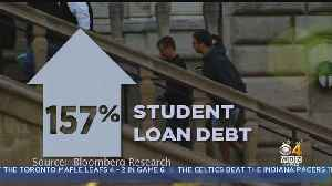 Options For Getting An Education Without A Pile Of Student Loan Debt [Video]