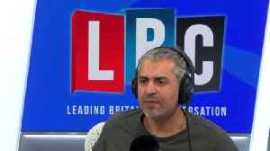 Maajid Nawaz's Damning Comparison Between World Leaders Reacting To Sri Lanka Attack And Christchurch Massacre [Video]