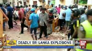 Death toll rises to 290 in Sri Lanka bombings, 24 arrested [Video]