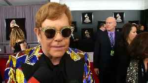 Museum Gallery named after Elton John following 'significant' donation [Video]