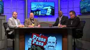 Press Pass All Stars: 4/21/19 [Video]