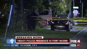 FMPD investigating three different crime scenes in Fort Myers [Video]