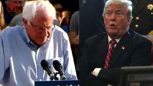 How Similar Are President Trump and Bernie Sanders? Pete Buttigieg Now Reportedly Drawing Parallels Between Them [Video]
