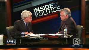 Inside Politics: John Cooper, Nashville Mayoral Candidate P.2 [Video]