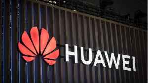 Huawei  Says It Has Launched World's First 5G Auto Hardware [Video]